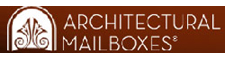 Architectural Mailboxes - Decorative Residential Mailboxes