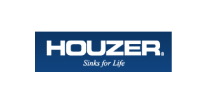 Houzer Kitchen Sinks, Bathroom Sinks, Bar/Prep Sinks