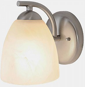 Monument Lighting 617631 Incandescent 1-Light Bathroom Vanity